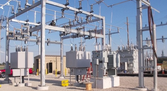 Utility Substation Design | EPS Engineering and Design